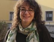 Ana Novella, experta en drets de la infància i professora de la UB.