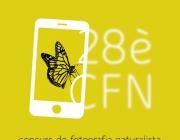 28è Concurs de Fotografia Naturalista de l'Associació de Naturalistes de Girona (ANG)