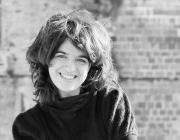 Anna Cervera, directora executiva del Zoom festival