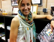Anna Corbella, Directora de la Fundació La Roda