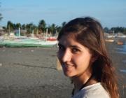 Anna Sans, coordinadora d'activitats i projectes de La Casa del Mar
