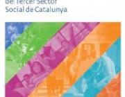 Portada de l'Anuari 2011 del Tercer Sector Social de Catalunya