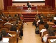 Imatge: el curs d'ANUE, en una edició anterior