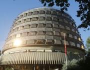 Edifici del Tribunal Constitucional. Font: apigirona.com