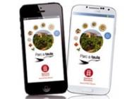 Una app per accedir a les iniciatives dels parcs naturals (imatge:diba.cat)