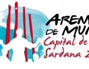 Arenys de Munt és la capital de la sardana 2013