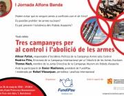 I Jornada Alfons Banda / Font: FundiPau