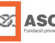 Logotip ASCA Acció Solidària Contra l'Atur