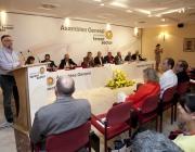 Assemblea General de la Plataforma corresponent a 2013