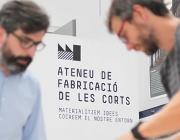 Ateneu de Fabricació de Les Corts