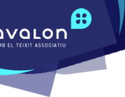 Logotip Avalon