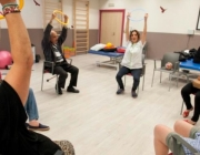 Voluntariat en l'atenció a les malalties neurològiques