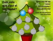 Avet de Nadal de xarxanet.org