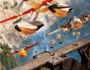 'Avions: equip de rescat'