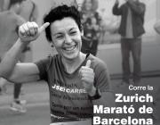 Carmen Cubero, del projecte 'Ponte en Marca ya!'