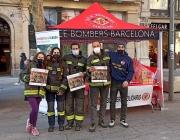 Bombers Solidaris ha engegat una campanya a Migranodearena perquè cap infant es quedi sense joguina aquest Nadal. Font: Unsplash. Font: Font: Bombers Solidaris.