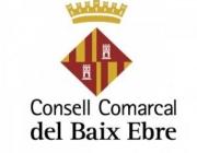 Escut del Consell Comarcal del Baix Ebre