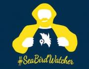 Logotip del projecte Seabirdstagram (imatge; seabirdstagram.blogspot.com)