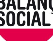 Logotip de Balanç Social. Font: Xarxa d'Economia Solidària