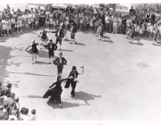 Imatge antiga del Ball del'Almorratxa