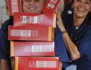 Voluntaris del Gran Recapte 2011. Font: Banc dels Aliments (flickr)