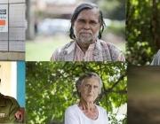 El 6 guanyadors del Premi Goldman 2017