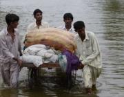 Es preveu que milions de persones hauran d'emigrar  per motius climatics