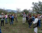 Jornada d'educació ambiental amb l'entitat Apnae al Parc dels Aiguamolls de l'Empordà