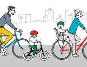 El BACC fa una crida de voluntariat per fer de la bicicleta protagonista de la setmana de la mobilitat sostenible al setembre.