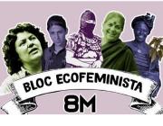 La manifestació del 8 de març inclourà un bloc ecofeminista Font: Climacció