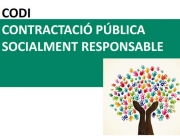 Codi sobre Contractació Pública Socialment Responsable