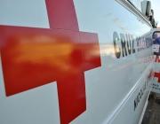 Símbol de la Creu Roja.