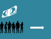 Imatge gràfica del crowdfunding.