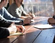 El pla de formació garanteix el compliment dels drets i els deures tant del voluntariat com de l'entitat Font: Unsplash