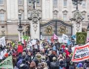 El moviment Extinction Rebellion apel·la a la desobediència civil per pressionar els governs a actuar contra el canvi climàtic