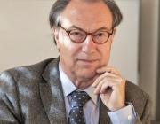president de l'Associació Catalana d'Integració i Desenvolupament Humà- AcidH