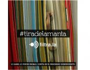 La plataforma Filtrala permet fer denuncies anònonimes de forma segura
