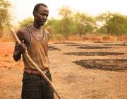 Granger del Sudan del Sud.