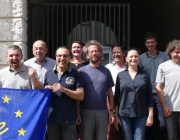 La ELCN  és una xarxa europea per la promoció de la conservació de la natura des de la ciutadania privada