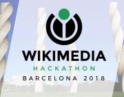 Wikimedia Hackathon Barcelona