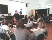 El congrés del tercer sector ambiental de Catalunya va tenir lloc el 16 de febrer a Barcelona