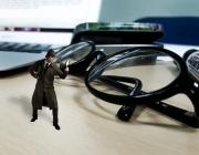 Inspector d'Hisenda