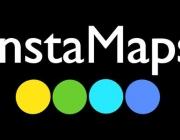 Logotip de Instamaps