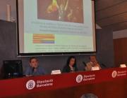 La jornada anual de Suport Associatiu va tractar en aquesta edició sobre incidència política des del tercer sector .