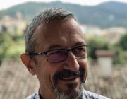 Lluís Pagespetit de la Fundació Vincles i membre de la Societat Catalana d'Educació Ambiental