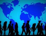 Moltes entitats treballen pels drets de les persones refugiades
