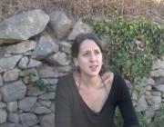 Marina Vilaseca de la Cooperativa L'Arada