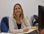 Marta Garcia, CEO d'Ecoserveis