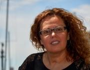 Susanna Muriel és arxivera especialitzada en col·leccions fotogràfiques.