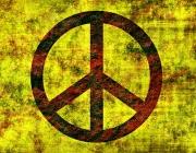 Símbol de la pau.